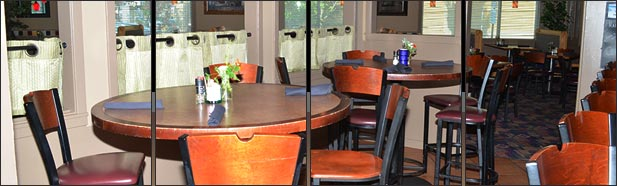 Happy Hour - Chef Alans American Bistro Dining Room